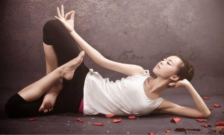 合瑜伽培训