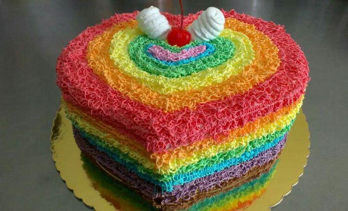 维思客蛋糕