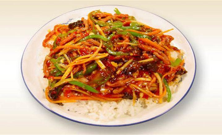 真味缘砂锅饺子家常菜