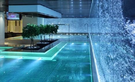 绿波廊永乐汇洗浴会馆