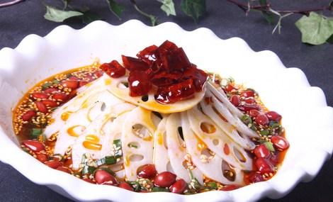 小康村莊菜