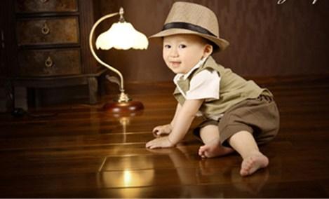 快乐庄园儿童摄影
