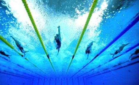 东丽温泉游泳馆 - 大图