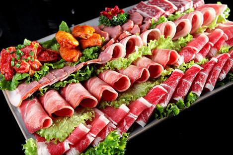 九里烤肉(北门店)