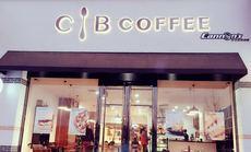 CB咖啡双人套餐