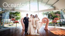 巴厘岛豪华婚纱套餐