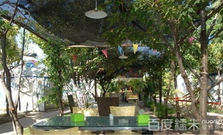 呼伦湖畔农家院(上庄店)