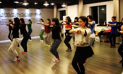 美度国际音乐舞蹈学校