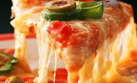 米斯特披萨(万达店)