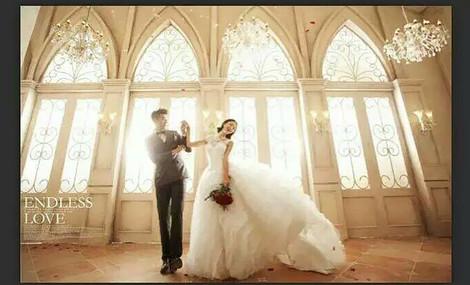 蒂尔婚纱摄影工作室