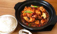 杨铭宇黄焖鸡米饭(奥莱店)