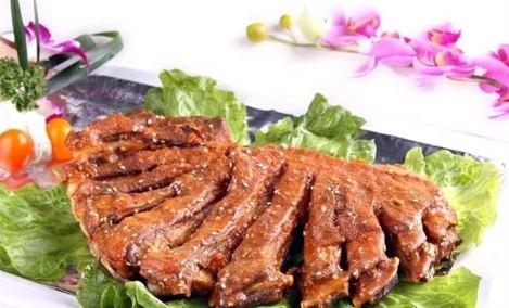 庞龙烤鱼 - 大图