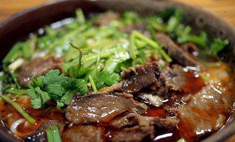广西黄记米粉(黄记汤煲店)