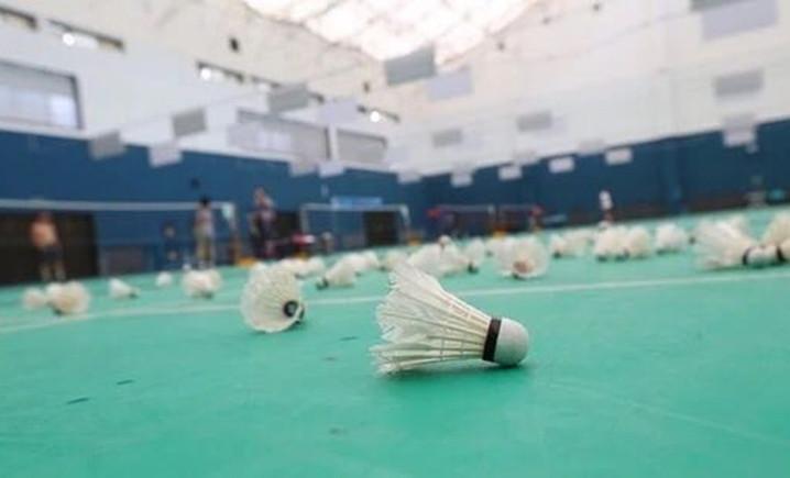大连开发区网球中心