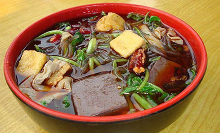 食邑麻辣香锅(珠江路店)