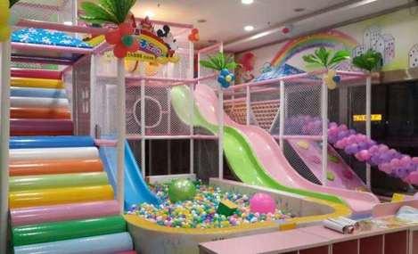 童欢儿童主题亲子乐园