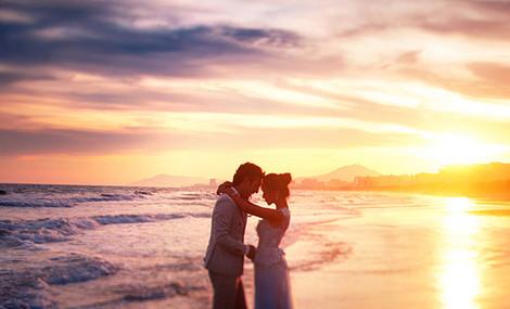 完美视界婚纱摄影