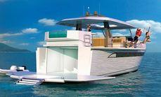 西班牙68尺豪华派对游艇