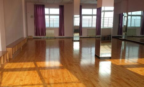 盈盈舞蹈培训学校