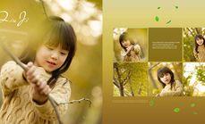 可爱宝贝儿童摄影