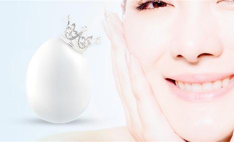 蛋白皮肤管理