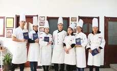 北方麦场烘焙学院