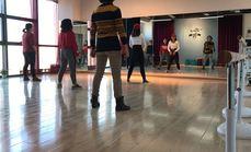 默舞肚皮爵士古典舞试课两节