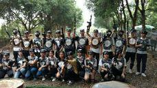 黄埔金星体验教育基地