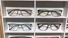 辰奇眼镜(松江店)