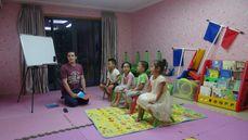 帕洛特之家英语教育