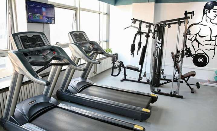 赢动健身工作室