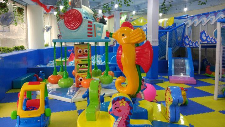 小神童儿童乐园