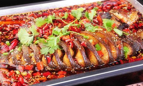 大上海鱼馆