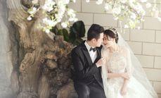 京城社婚纱摄影套餐