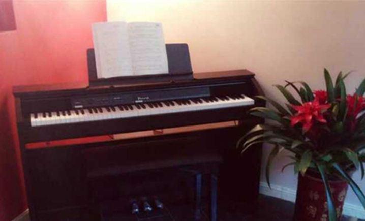 成人钢琴吧(小寨店)