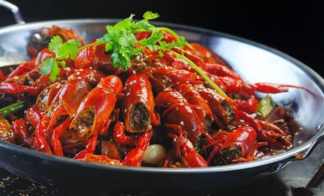 30龙虾(寿宁路店)