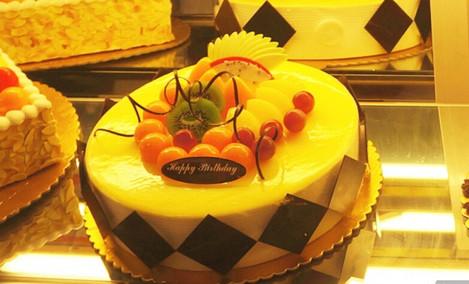 宇峰蛋糕(滨河路店)
