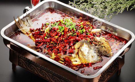 云龙阁巫山烤鱼