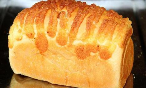 金热麦手撕面包王