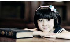 儿童摄影2888优惠套餐