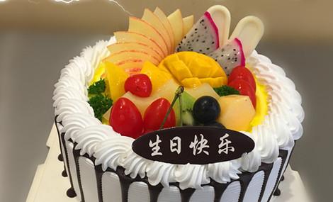 七点蛋糕坊 - 大图