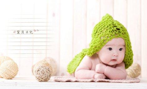 阳光苗苗儿童摄影
