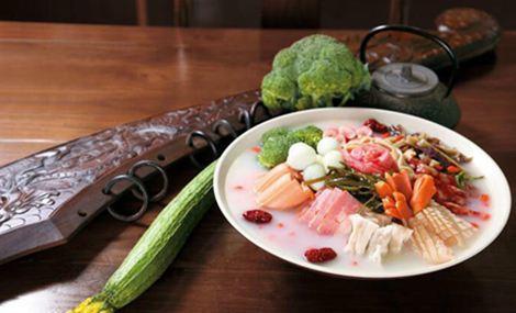 蜀烩冒菜(江北万达店)