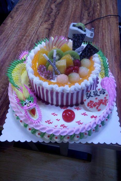 爱来客蛋糕(宋村店)