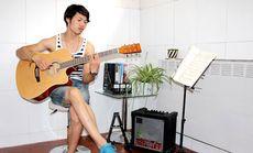 才歌乐坊吉他私教体验课