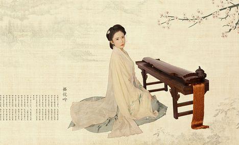 凤临阁文化艺术摄影