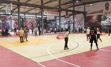洛克篮球公园