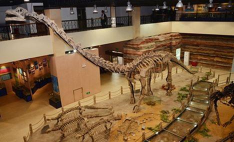 地球博物馆