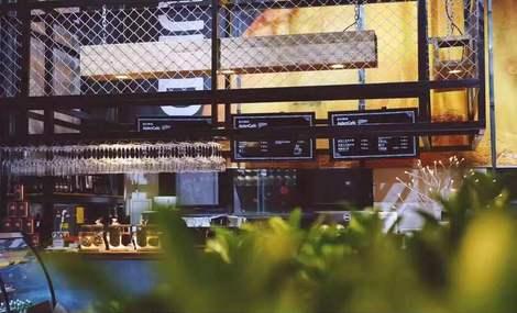 【青年路】安的咖啡