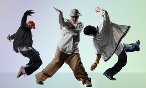 AY流行舞蹈艺术中心